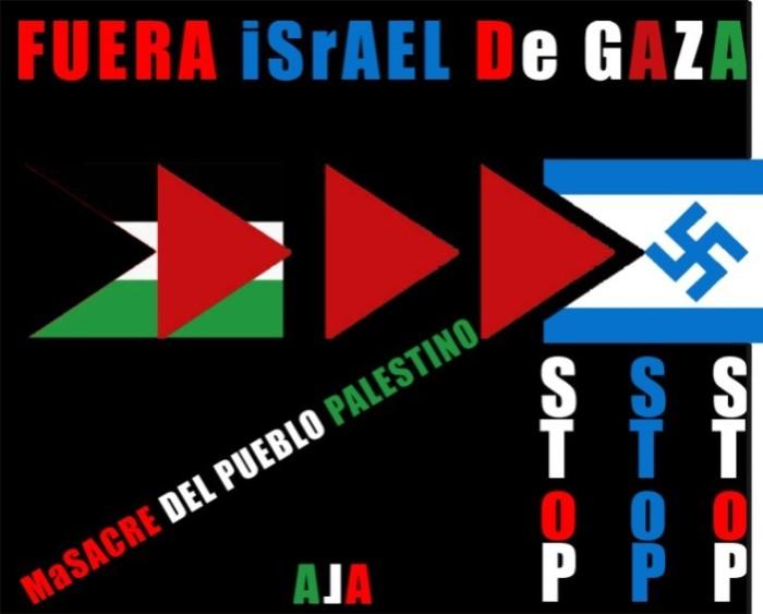 Fuera_Israel_de_Gaza