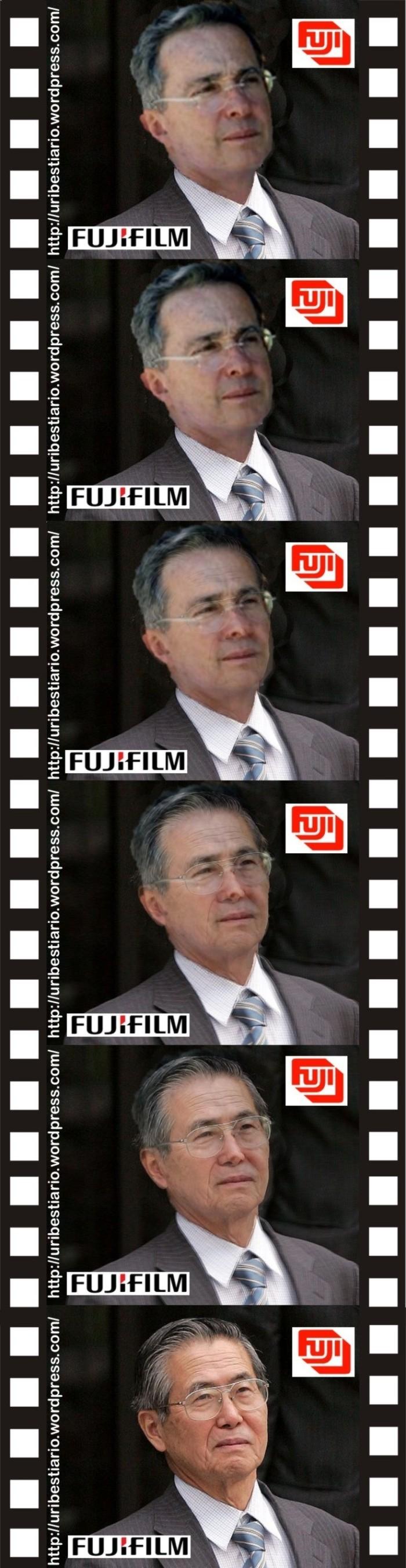 Fuji-film (Remasterizado)