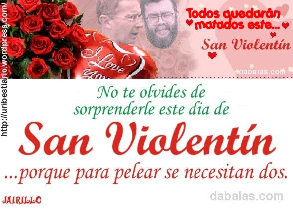 San Violentin