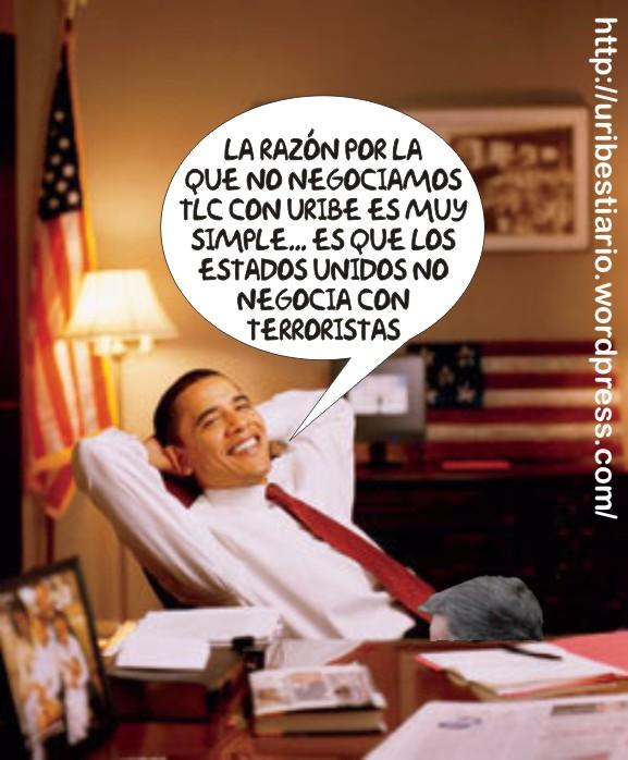uribe-obama