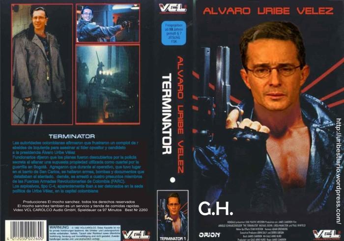 Vari-terminator
