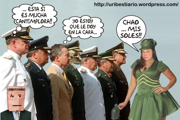 La cantimplora Santos se despide