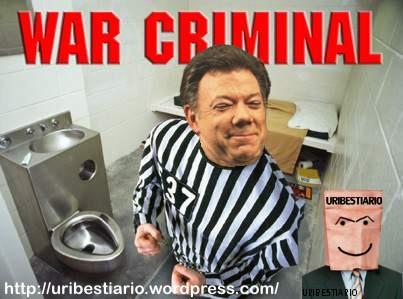 Humor gráfico contra el capitalismo, la globalización, la mass media occidental y los gobiernos entreguistas... - Página 5 Criminal-de-guerra
