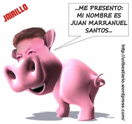 Juan Marranuel Santos