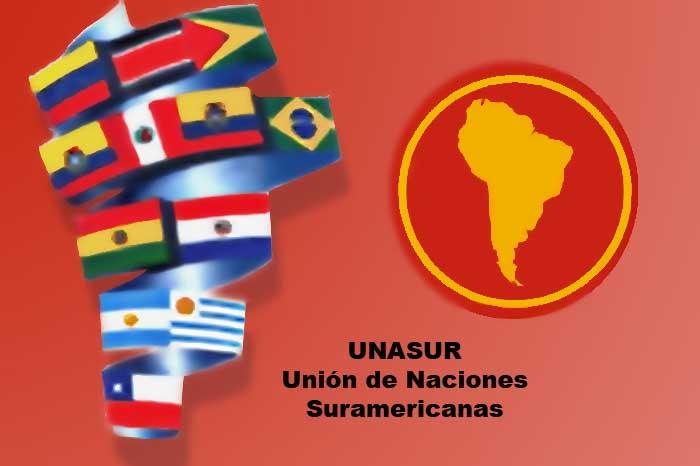 Guiana ratifica adesão à Unasul