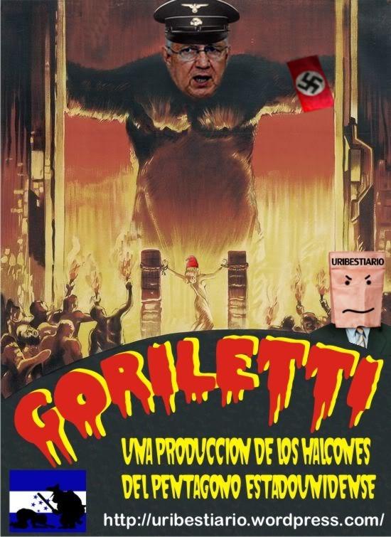 Goriletti