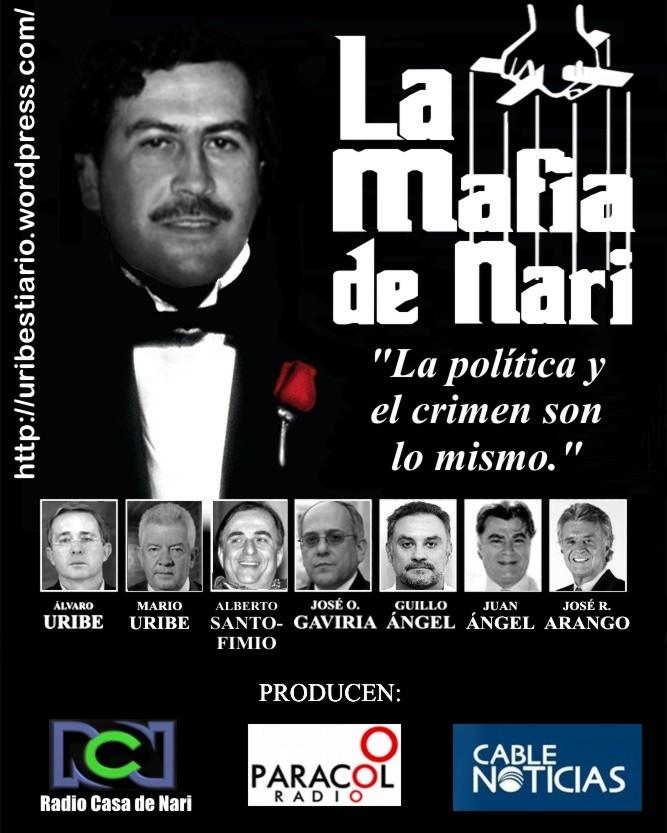La_mafia de Nari