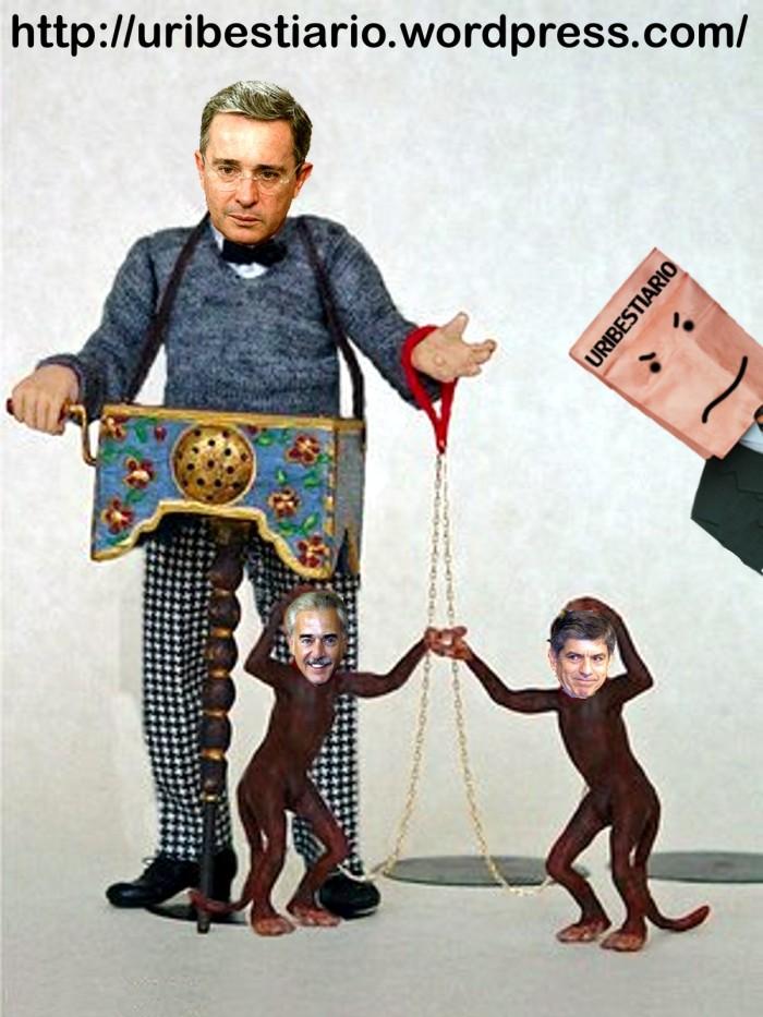 Master of monkeys