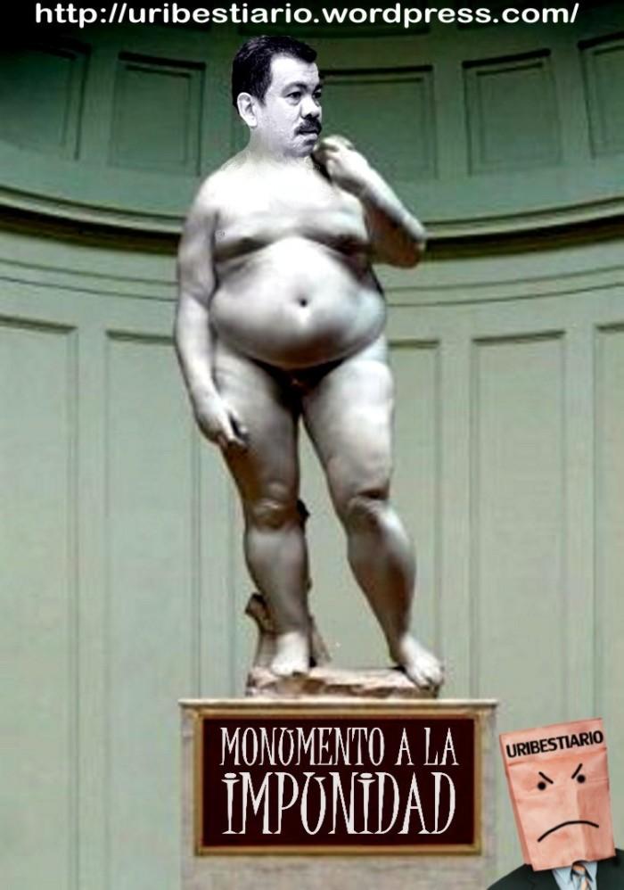 Monumento a la Impunidad