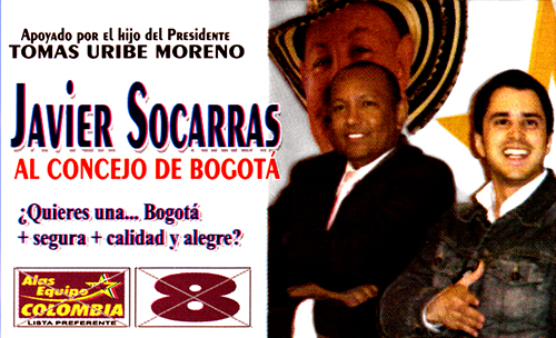 Socarras