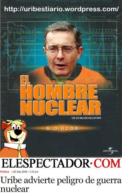 uribenuclear