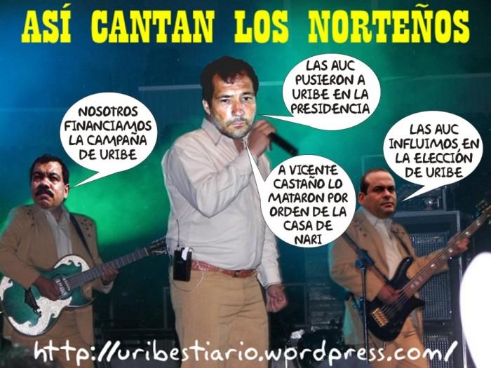 Así es que se canta hijep - Los Norteños