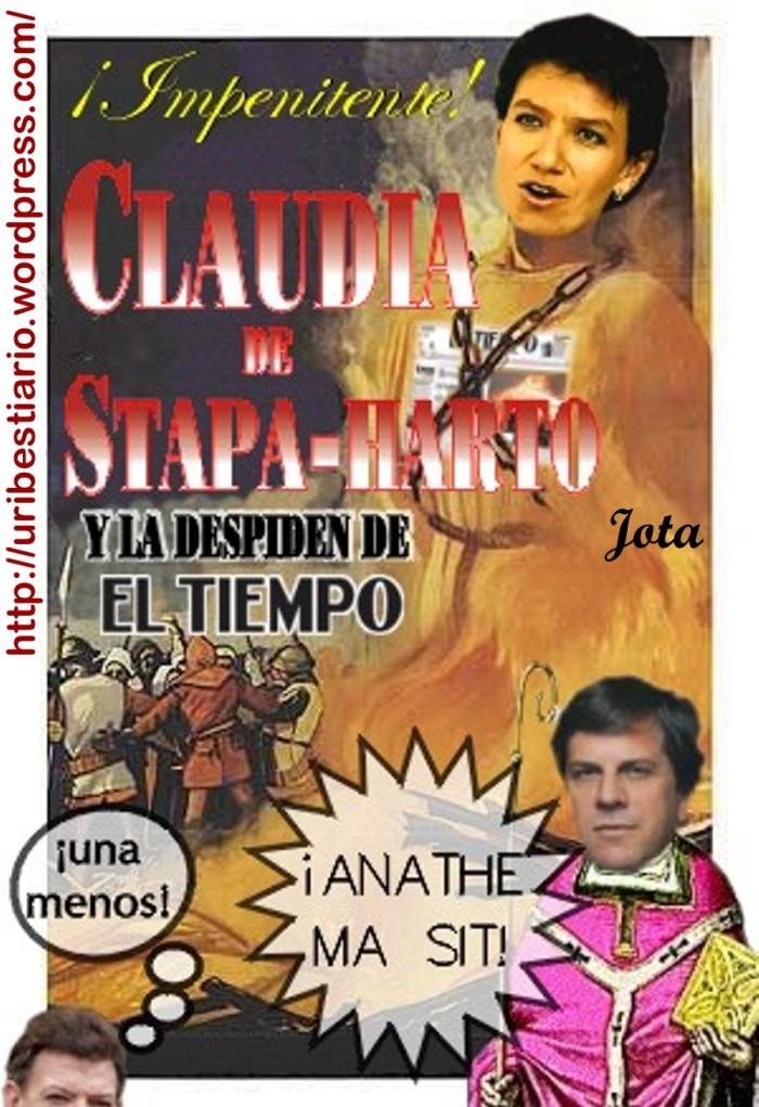 Claudia de Arco