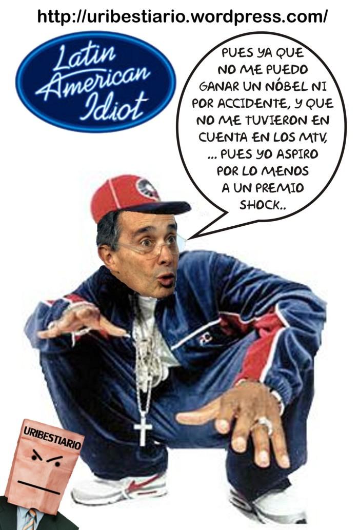 latinamerican idiot