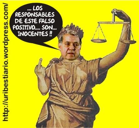Procurando impunidad