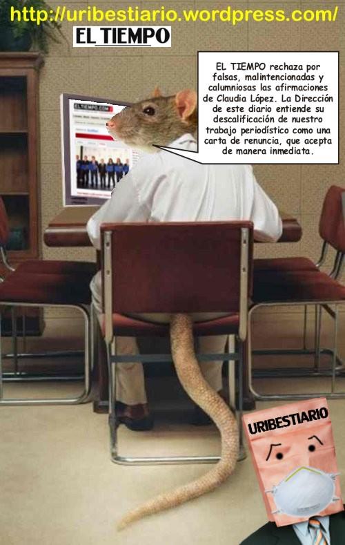 Que ratas