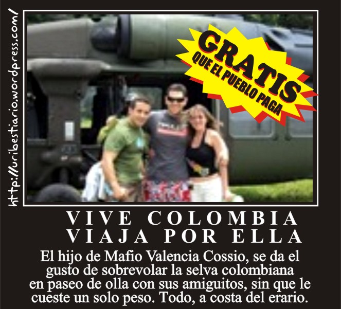 Vive Colombia Viaja por ella