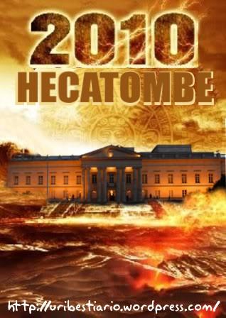 2010 - La hecatombe