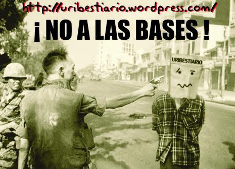 No a las bases