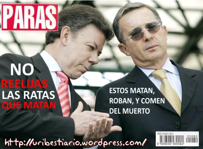 Revista Paras