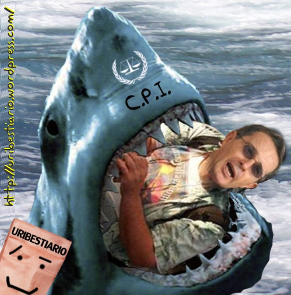 Uribe y la CPI