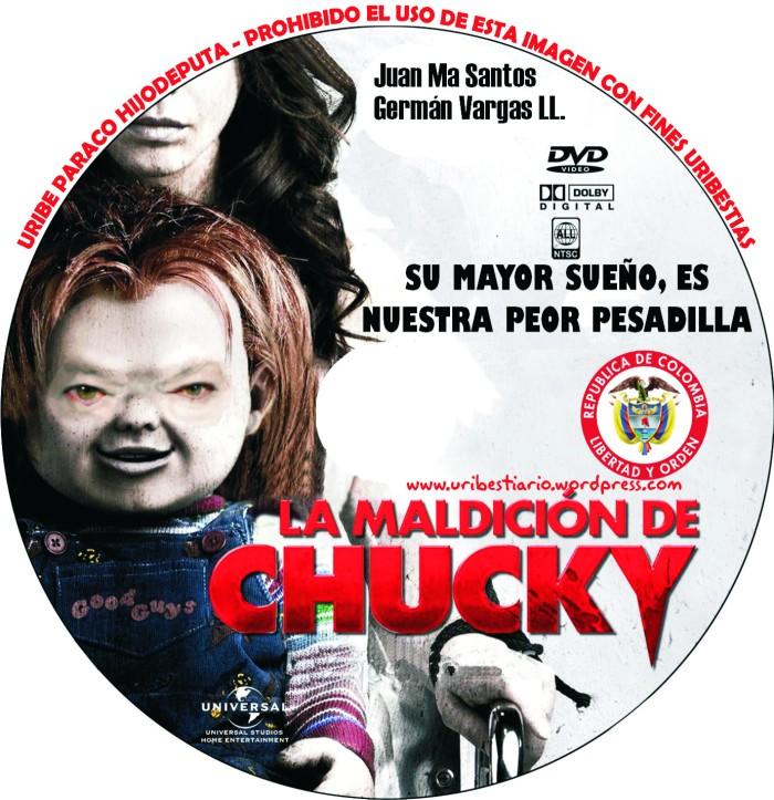 La maldición de Chucky: su reelección